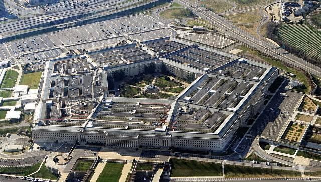 Пентагон: ведомство не получало указаний относительно «безопасных зон» в Сирии