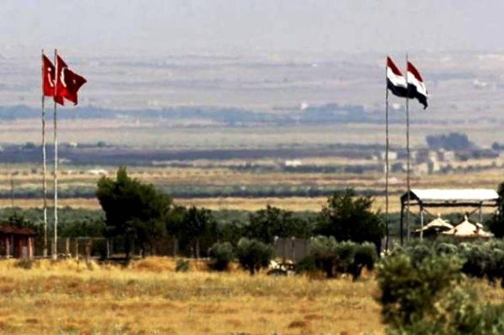 Российский дипломат был вызван в МИД Турции из-за гибели военнослужащего на границе с САР