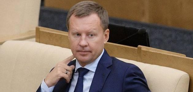 L'assassino di Voronenkov è morto in un ospedale di Kiev