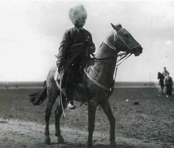 Текинский конный полк в огне Первой мировой войны. Часть 2