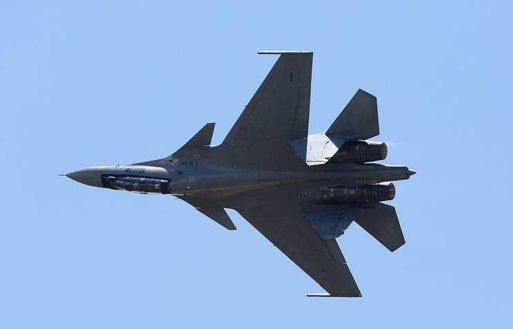 Warum der russische Kämpfer Su-30 - LIMA 2017 die Hauptrolle spielt