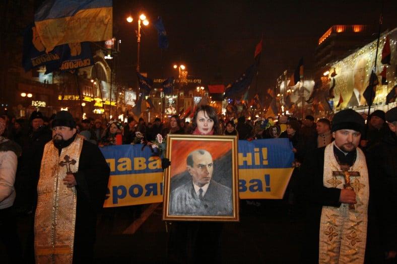 Ukraine und russischer liberaler Faschismus