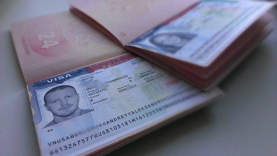 Будут проверять соцсети: вСША поведали оновых правилах получения виз