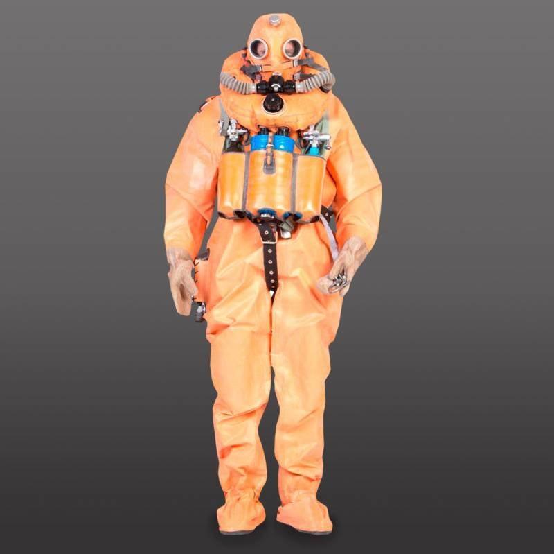 Экипажи подлодок 4-го поколения в скором времени получат новое спасательное снаряжение
