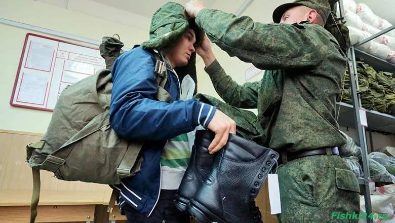 Госдума приняла закон, позволяющий студентам проходить подготовку в военных центрах