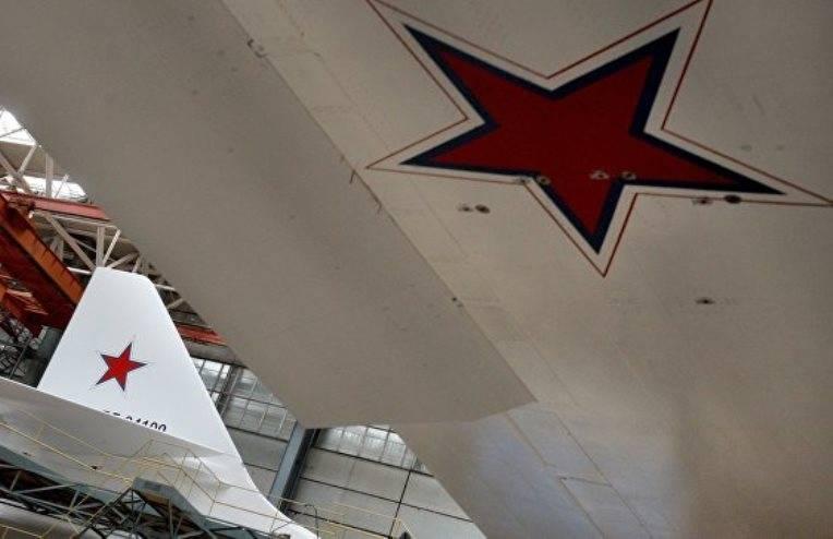 Корпорация «Туполев» сорвала поставку 11 модернизированных самолётов