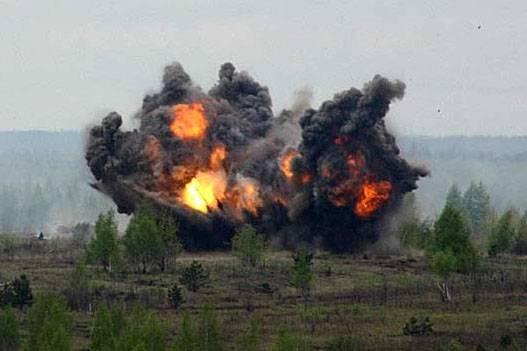 I residenti di Mariupol al mattino hanno spaventato i suoni delle esplosioni