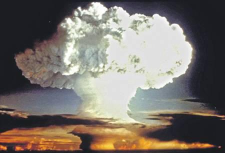 अमेरिका को एक नई परमाणु मुट्ठी के लिए एक ट्रिलियन डॉलर का भुगतान करना होगा