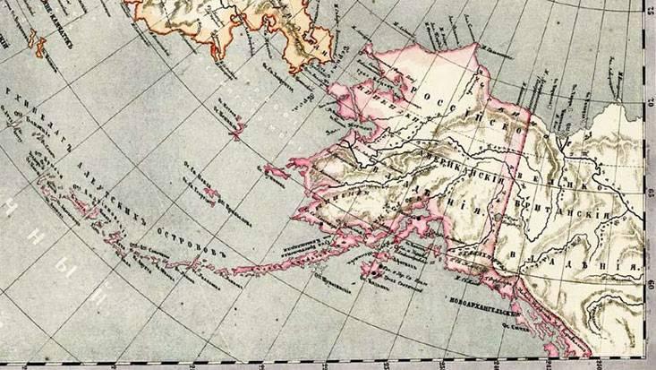 Alaska haben wir verloren
