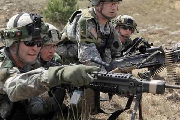 Il ministero della difesa lettone presenta un programma di esercitazioni NATO sul suo territorio