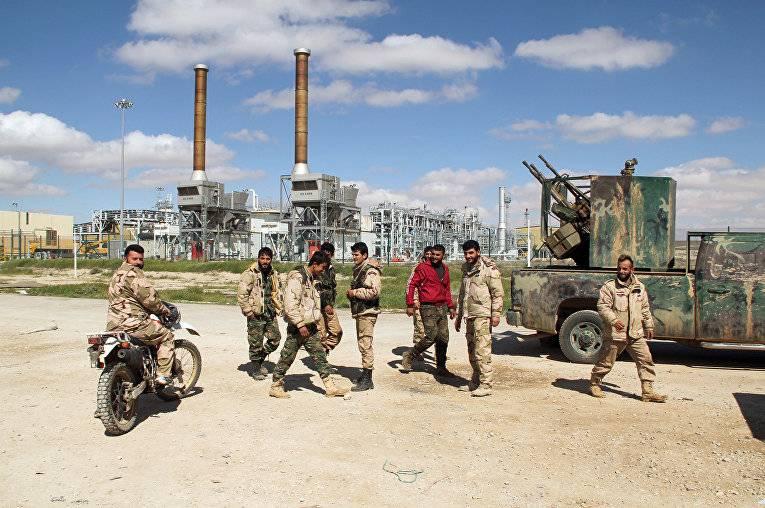Конашенков: взятие Ракки не станет лёгкой прогулкой