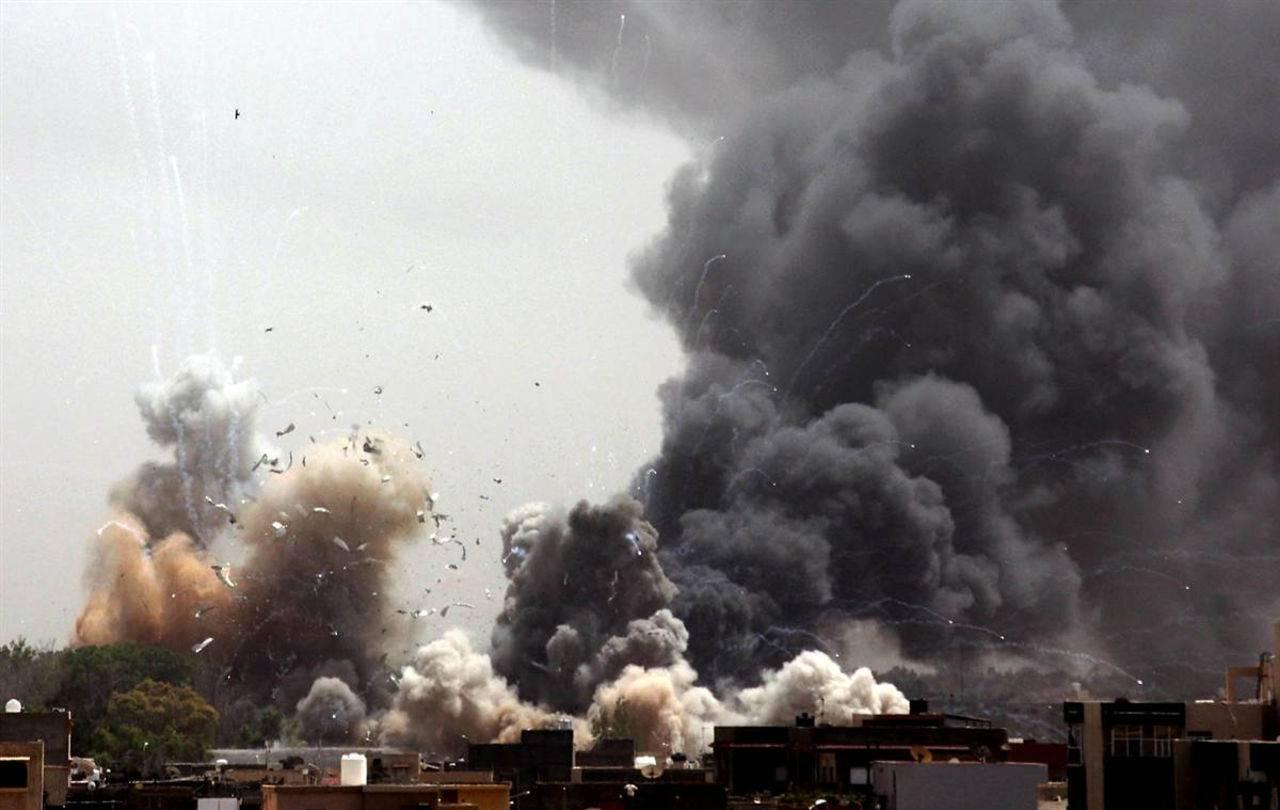 Пентагон объявил обуничтожении виновного в погибели американских солдат боевика «Аль-Каиды»