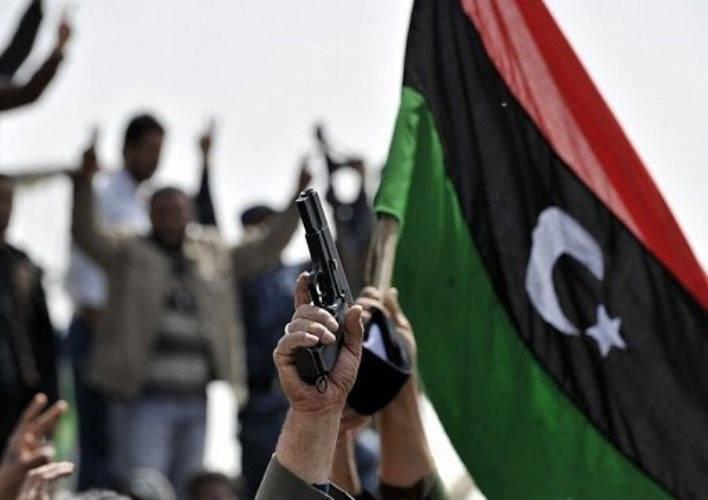В Ливии может появиться полицейская миссия ЕС для защиты границы