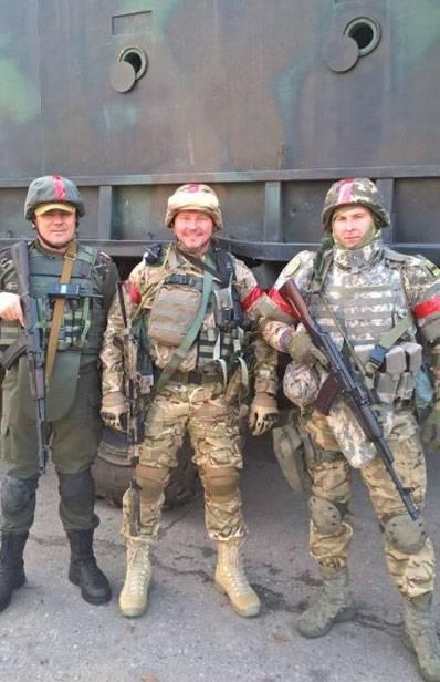 """Recetas """"victoria sobre Rusia"""" de los ucranianos"""
