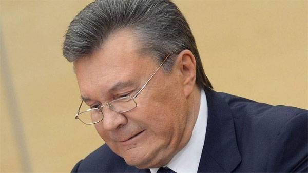Захарченко предлагает внести Януковича и Азарова в список невъездных в ДНР