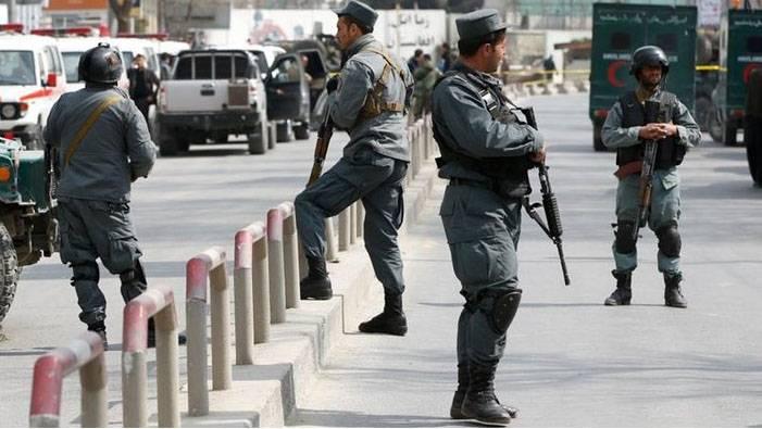 Cabul: O número de igilovtsev no Afeganistão para o ano aumentou pelo menos 10 vezes