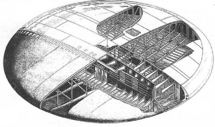 Авиация ДРЛО (часть 8)