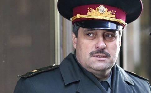 Украинского генерала, обвиняемого в катастрофе Ил-76, приговорили к 7 годам