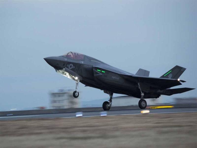 Польша раздумывает над приобретением F-35