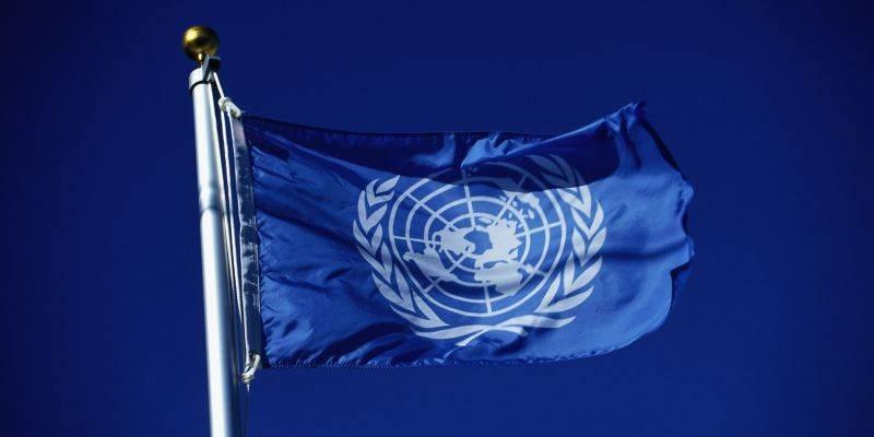 В ООН попытались призвать США к расследованию трагедии при бомбардировке Мосула