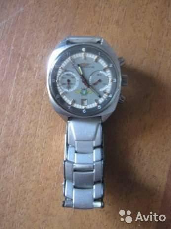 0163bffc На авито продают.7000 руб. Часы Штурманские механика № 922783871, размещено  сегодня в 06:50