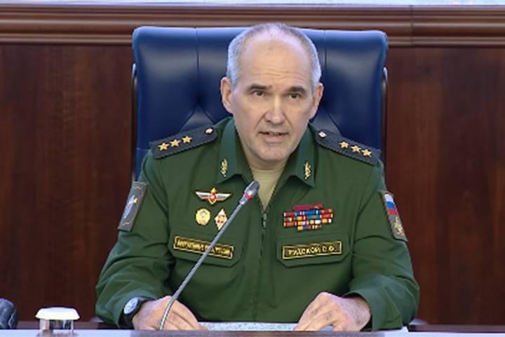 Сирийская армия стабилизировала обстановку под Хамой