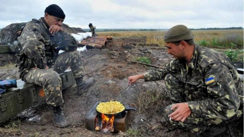 ЛНР призывает солдат ВСУ переходить на свою сторону