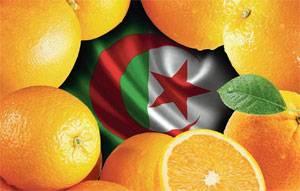 Le arance fanno pressione