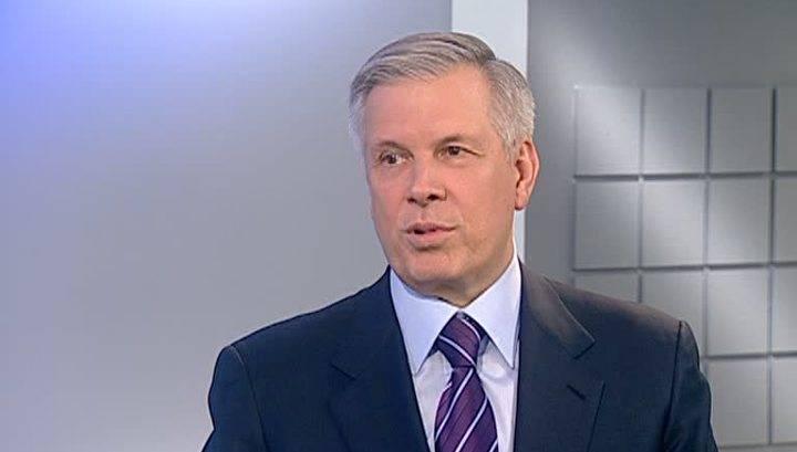 Der Chef der Rosselkhoznadzor beantwortete die Fragen der belarussischen Generalstaatsanwaltschaft