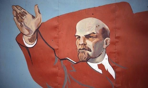Проект «ЗЗ». От Ленина до Путина
