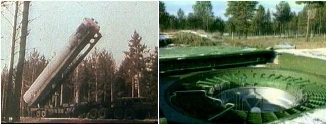 УР-100: как генсек Хрущев выбрал самую массовую ракету РВСН (часть 2)