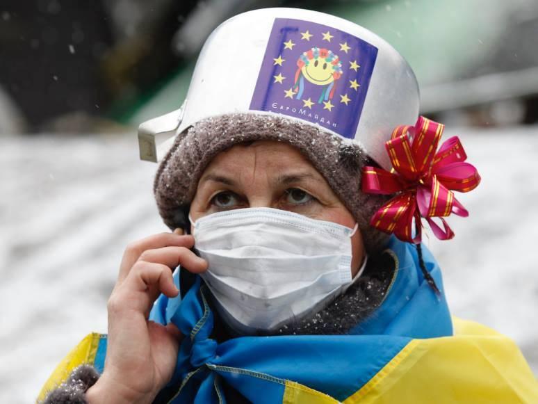 El Banco Mundial decidió no dar dinero a Ucrania.
