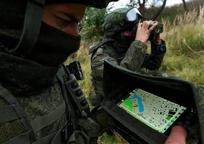 In den Bergen Tadschikistans setzten erstmals luftgestützte Späher den Strelts KRUS ein