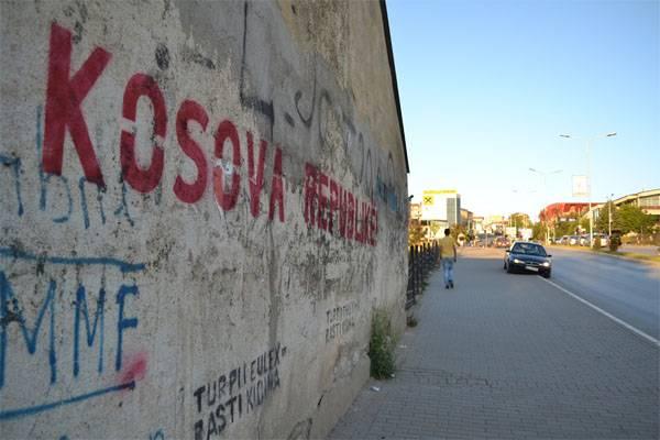 """США пытаются """"отговорить"""" Косово от создания собственной армии"""