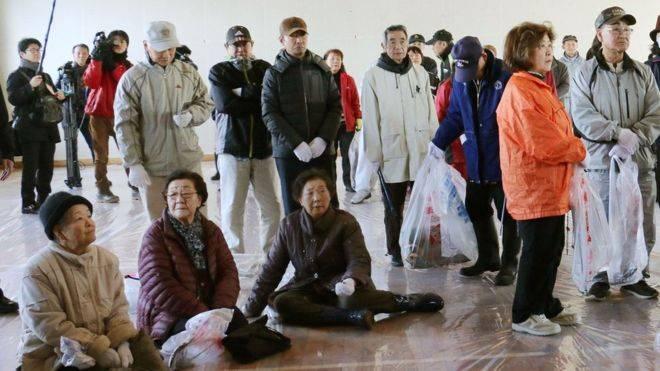 Смерть японского пацифизма: в Токио уповают на идею «превентивного удара»