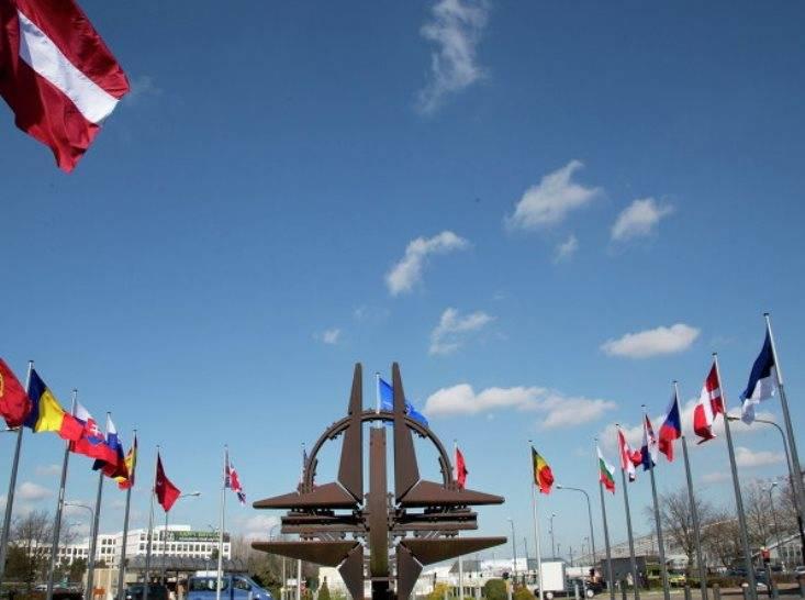 Совет Россия-НАТО обсудит ситуацию на Украине