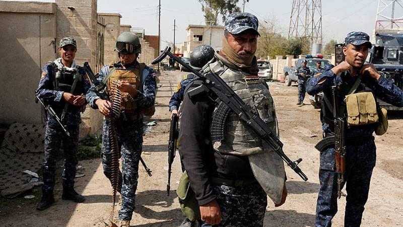 Атака сирийской «умеренной» оппозиции помогла «халифату»