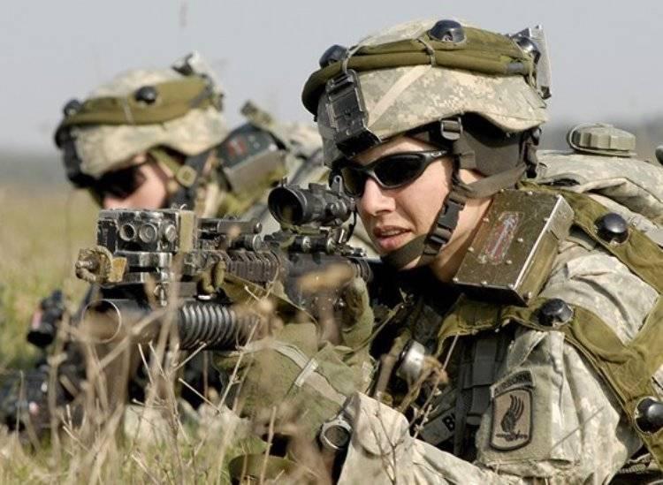 Русскоязычные статисты сделают учения американской армии более «реалистичными»