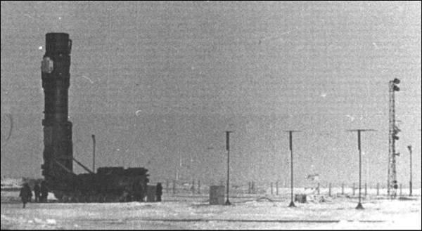 РВСН. РТ-15: история создания первой самоходной баллистической ракеты СССР (часть 2)