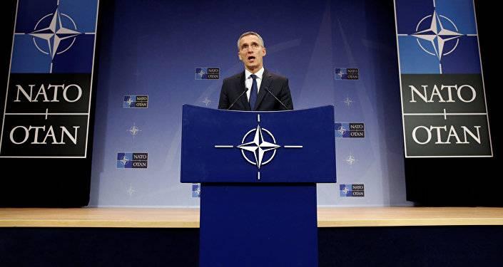 Rusia y la OTAN no encontraron entendimiento sobre Ucrania