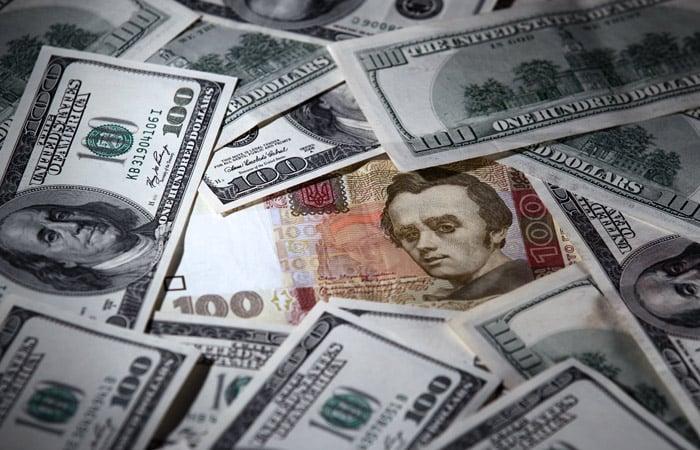 Shell out, meine Herren: London hat die Ukraine als russischen Schuldner anerkannt