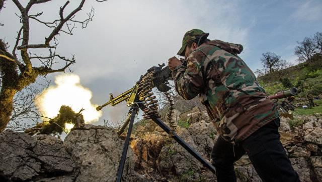 В ООН заявили об ухудшении ситуации в районе Дамаска