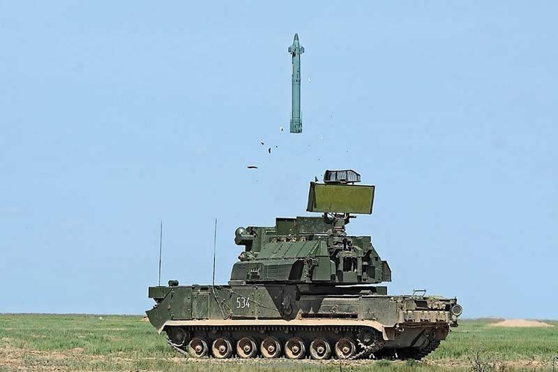 Подразделения ПВО в Бурятии успешно отразили авиаудар «противника»