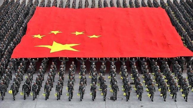 Минобороны Китая утвердило план по сокращению армии