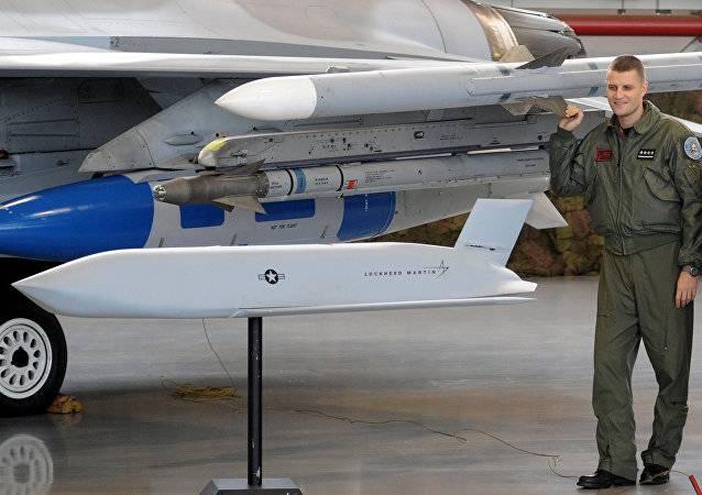 В США предложили напомнить Москве, что «НАТО – это ядерный альянс»
