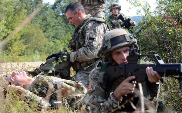 Черногория войдёт в состав НАТО летом 2017