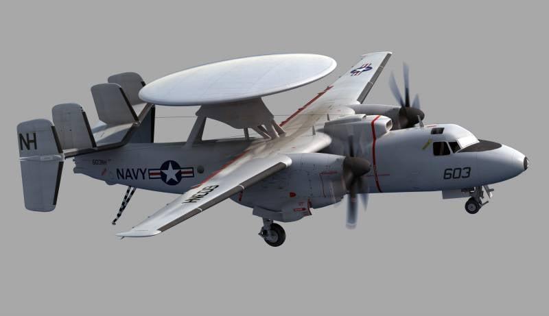Самолёты. Авиация ДРЛО (часть 3)