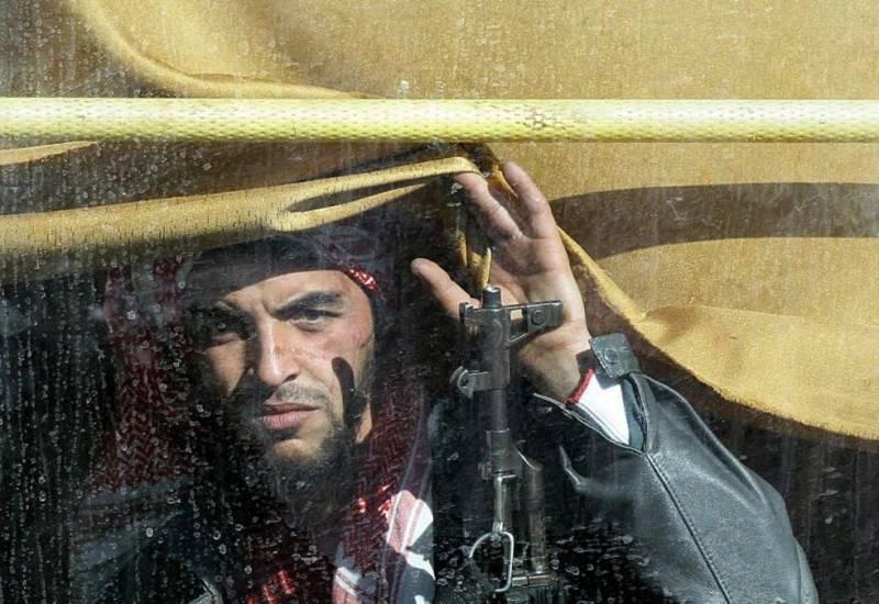 Вооруженная оппозиция не подписала соглашение о выводе сил из Хомса