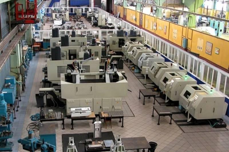 НПО «Станкостроение» за 4 года разработало свыше 40 моделей новых станков