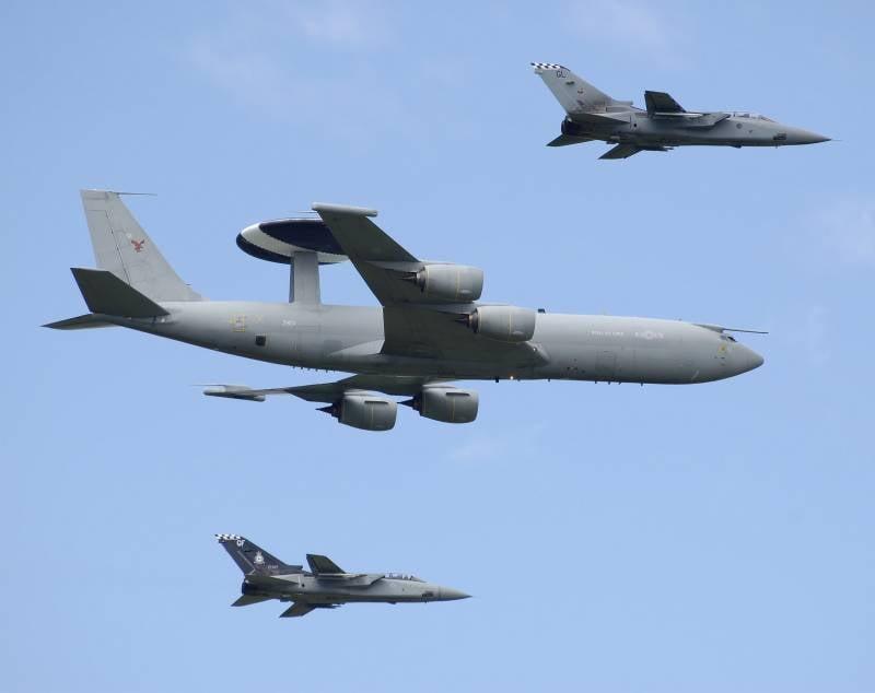 Самолёты. Авиация ДРЛО (часть 4)